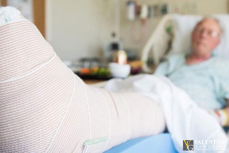 Nursing Home Neglect Attorney